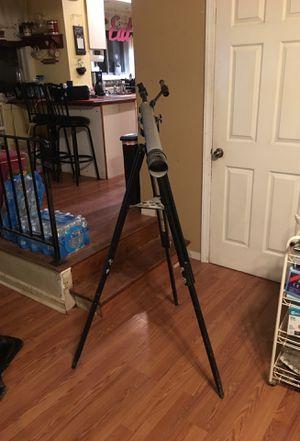 Jason mercury 280 telescope for Sale in Fort Washington, MD