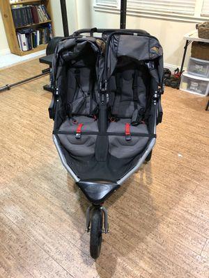 Double BOB Revolution SE stroller duallie for Sale in Arlington, VA