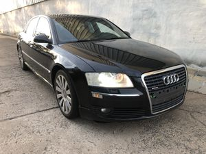 2006 Audi A8 parts for Sale in Manassas, VA