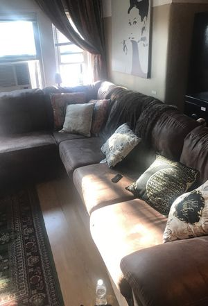 Ashley Sectional Sofa For In Cincinnati Oh