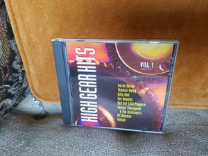 High gear hits cd for Sale in Portland, OR