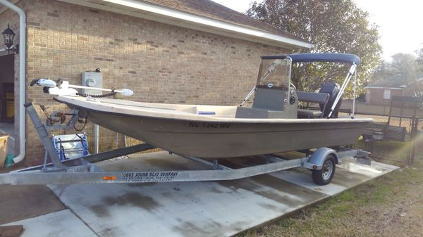 2002 Southern Skimmer Skiff for Sale in Morehead City, NC - OfferUp