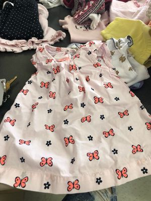 Baby clothes for Sale in Havelock, NC