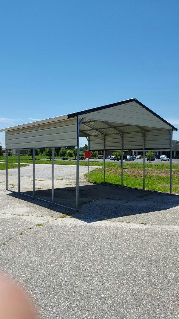 Metal carports for Sale in Goldsboro, NC - OfferUp