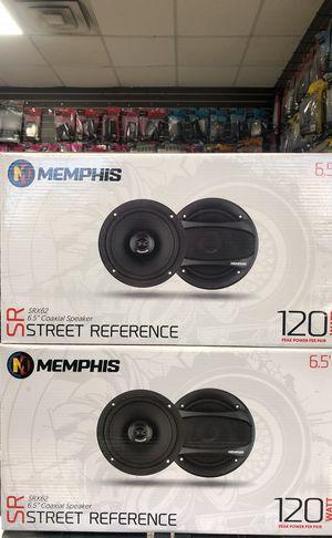 """Memphis audio 6.5"""" speakers for Sale in Orlando, FL"""
