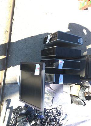 Desktop Computers!! for Sale in San Diego, CA
