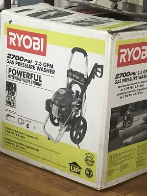 Pressure washer for Sale in Arbutus, MD