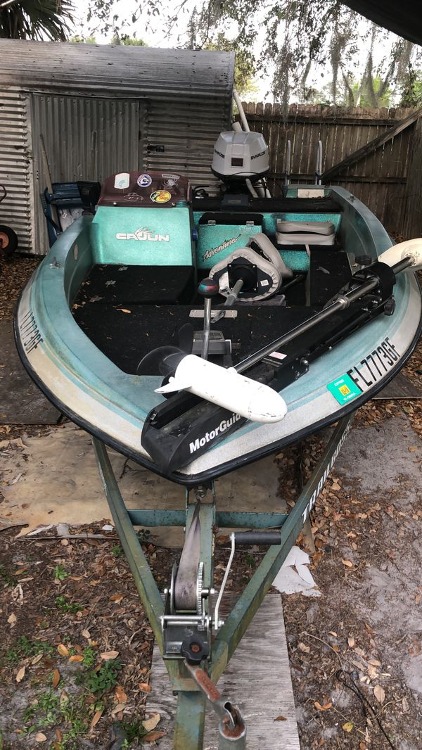 New and Used Bass boat for Sale in Kissimmee, FL - OfferUp