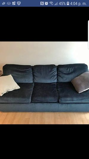 Sofa&bed for Sale in Silver Spring, MD