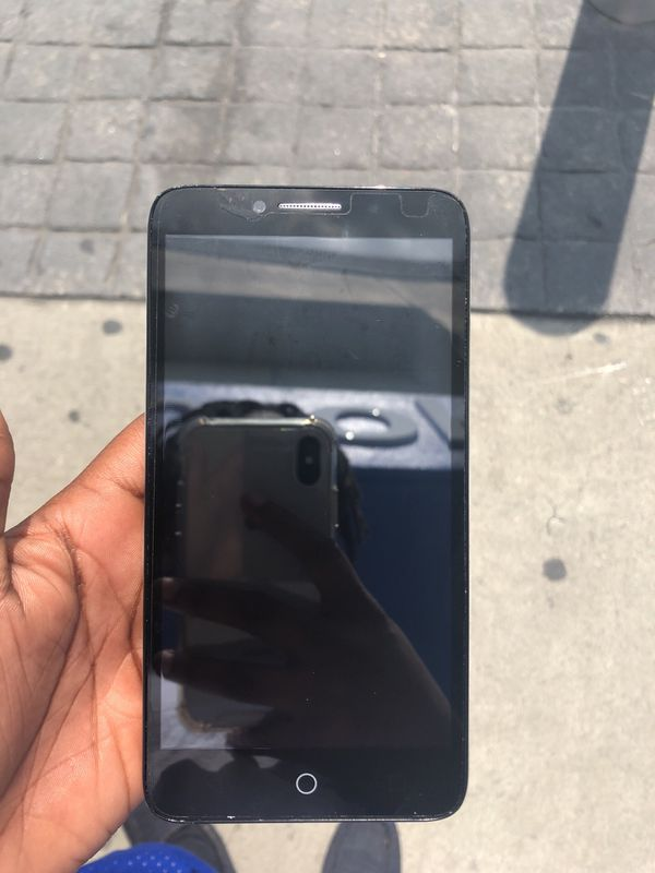 Metro PCS Alcatel One Touch for Sale in Columbia, SC - OfferUp