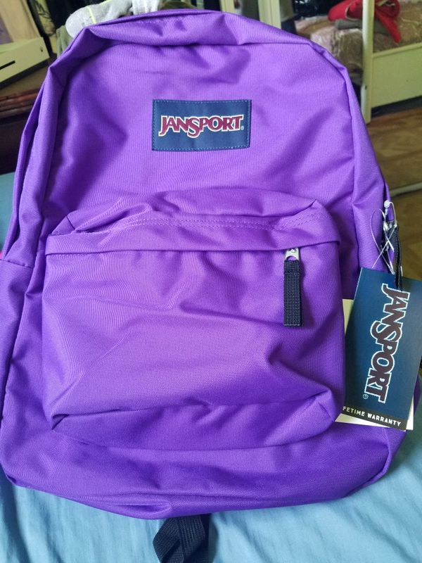 New and Used Jansport backpack for Sale in Fresno, CA - OfferUp