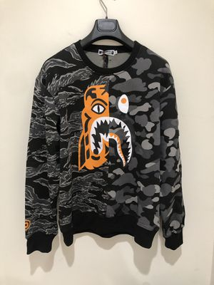 3a15f27d29f5 Bape sweater high quality sizes available L and XL for Sale in Los Angeles,  CA