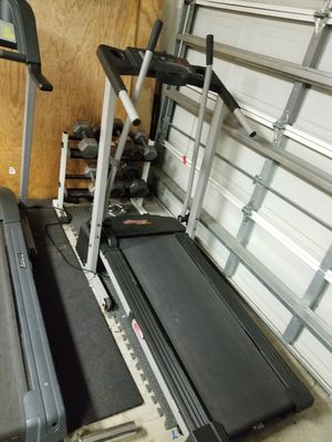 Row treadmill for Sale in Kissimmee, FL