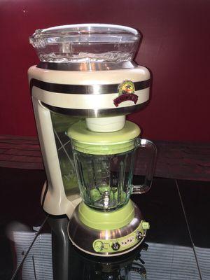 Margaritaville Maker w/ Carrying Case for Sale in Washington, DC