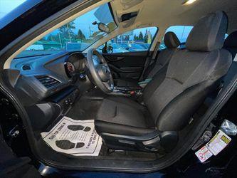2018 Subaru Impreza Thumbnail