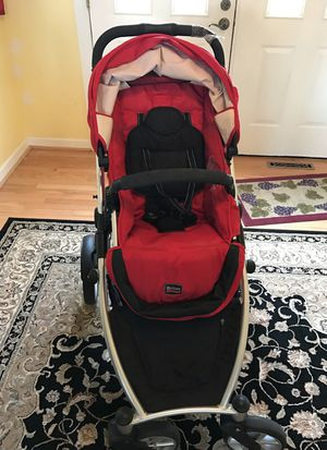Britax B ready stroller in good condition for Sale in Staunton, VA