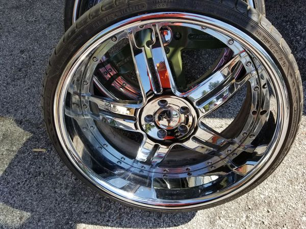Mercedes Rims For Sale >> 22s Mercedes Rims For Sale In St Louis Mo Offerup