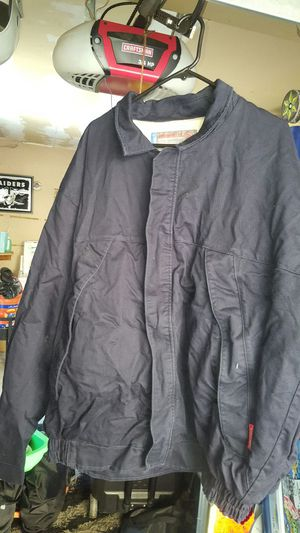 Benchmark 4xl FR Jacket for Sale in West Covina, CA