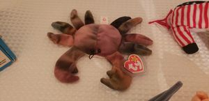 Photo Ty Original Beanie babies new, with tags
