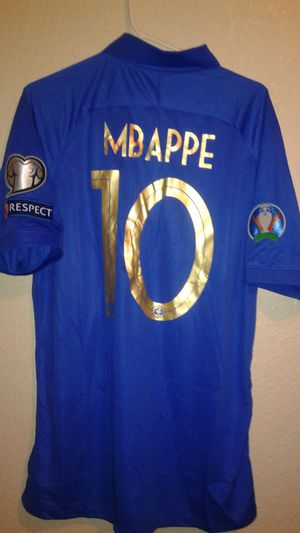 the latest 11f10 9350f France soccer jersey