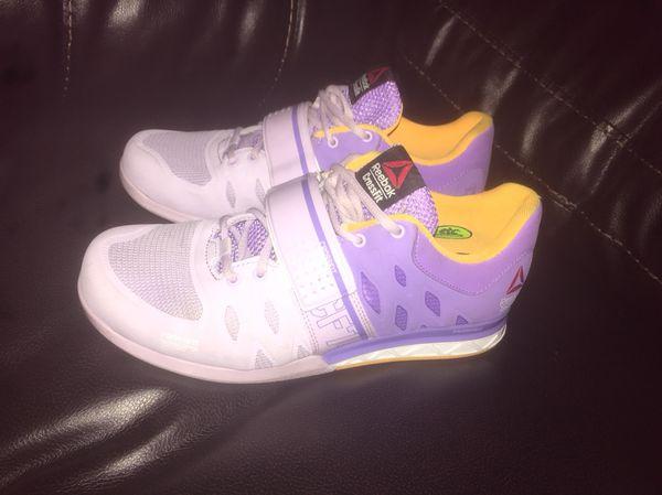 2548feaa15e Reebok Women s Crossfit Lifter 2.0 Training Shoe for Sale in ...