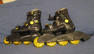 Blade Runner Roller Blades, snow boards and boxing gear for Sale in Fresno, CA