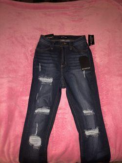 Fashion nova jeans Thumbnail