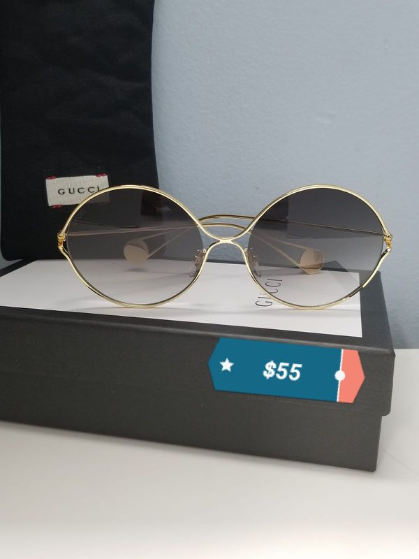 63468def91 Gafas Gucci Sunglasses for Sale in Miami, FL - OfferUp
