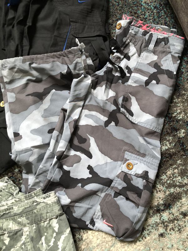 9db36cda54ade5 New and Used Camo pants for Sale in Wellington