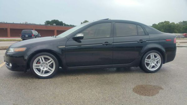 Acura TL For Sale In Houston TX OfferUp - Cheap acura tl for sale
