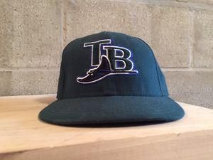 Tampa Bay Devil Rays Baseball Cap for Sale in Tampa, FL
