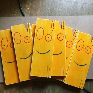 Custom handmade planks from ed,ed,&eddy for Sale in Philadelphia, PA