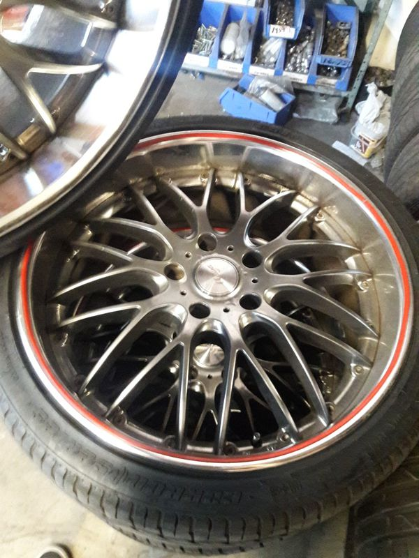 Rims And Tire For Sale In Mission Viejo Ca Offerup