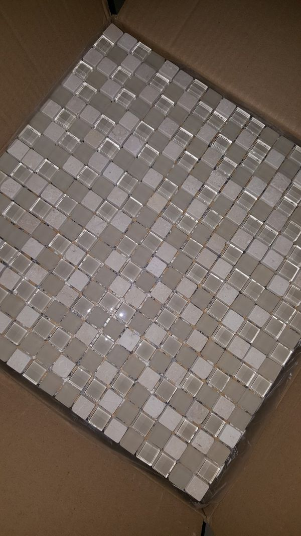 Backsplash Stone & Glass Tiles for Sale in OH, US - OfferUp