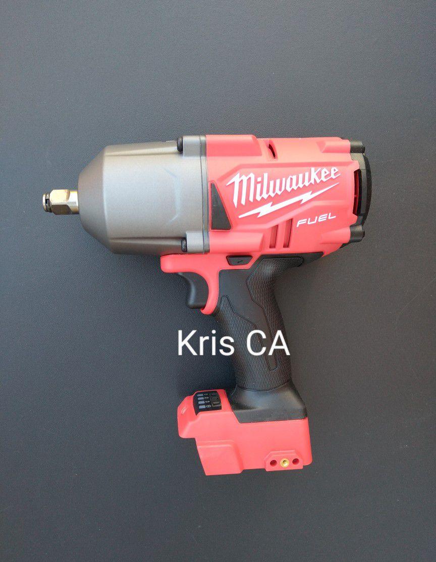 Milwaukee Fuel High Torque Wrench 2667-20