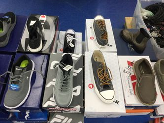 Men's shoes Thumbnail