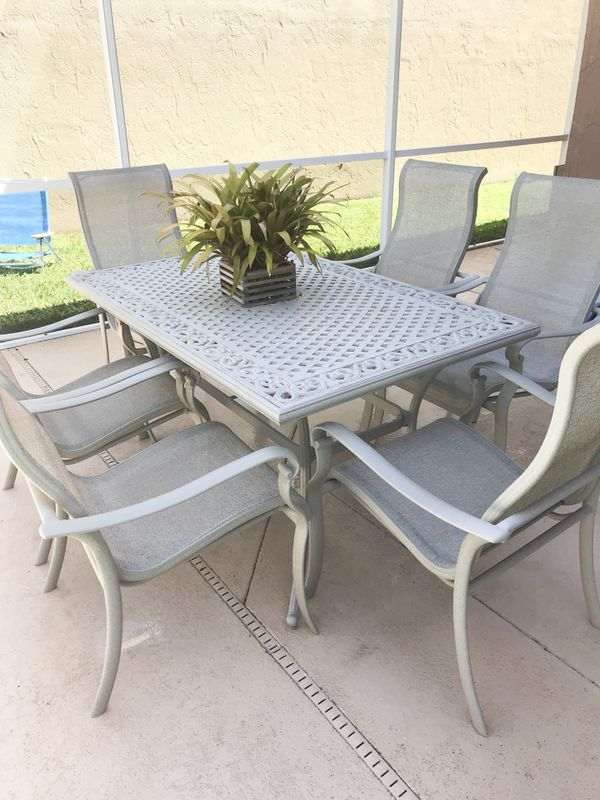 patio furniture for sale in boca raton fl offerup