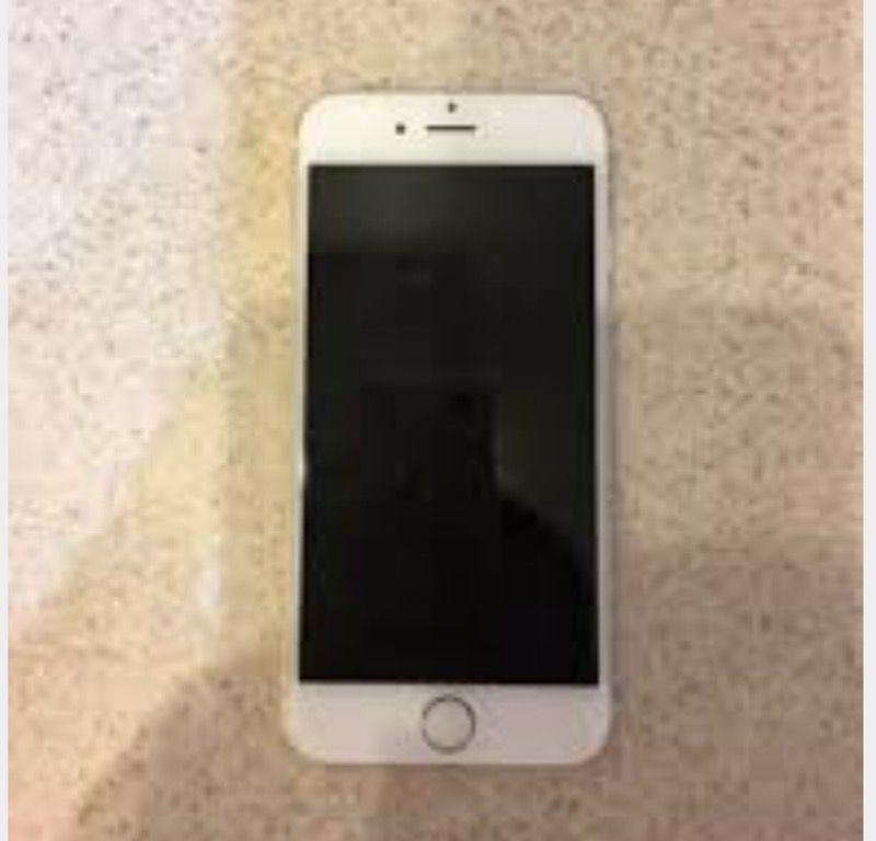 Like new $400 iPhone 6s Plus