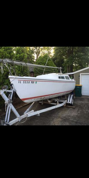New And Used Sailboat For Sale In Chicago Il Offerup