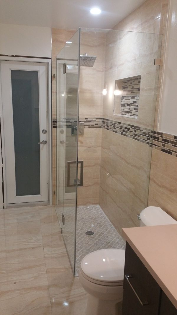 Shower Door Frameless 23sq Ft For Sale In Miami Fl Offerup