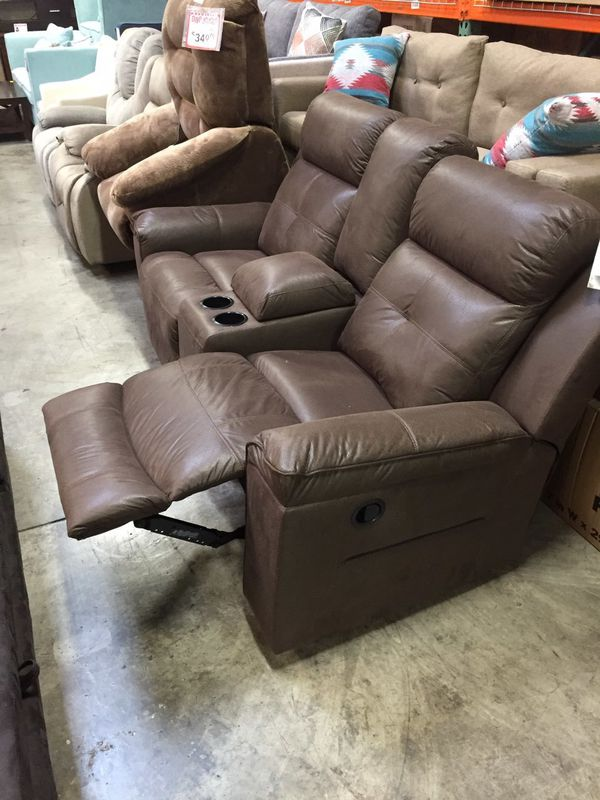 Superb New And Used Reclining Loveseat For Sale In Paramount Ca Gmtry Best Dining Table And Chair Ideas Images Gmtryco