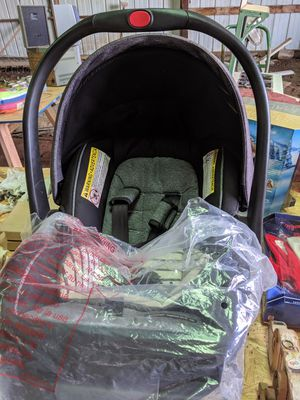 What To Do With Used Car Seats >> New And Used Car Seat For Sale Offerup