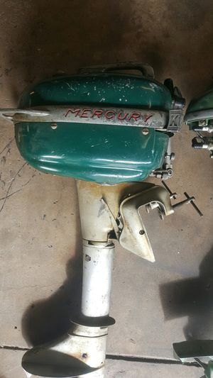 New and Used Outboard motors for Sale in Bolingbrook, IL
