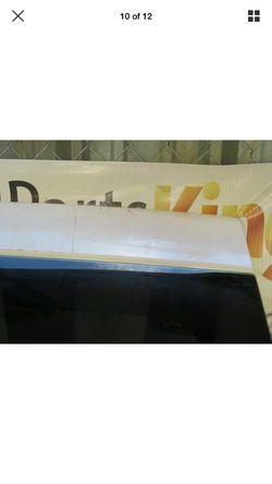 2012 2013 2014 2015 TOYOTA PRIUS LIFTGATE W/GLASS OEM Thumbnail