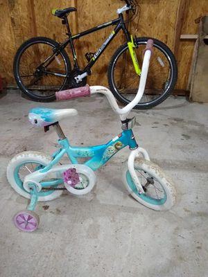 Photo Princess bike