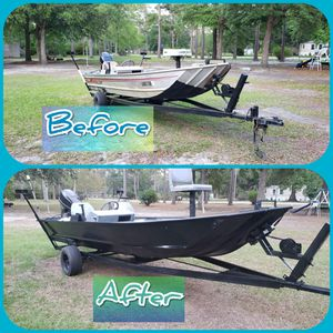 New And Used Aluminum Boats For Sale In Savannah Ga Offerup