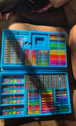 Cra z art 250 pieces Thumbnail