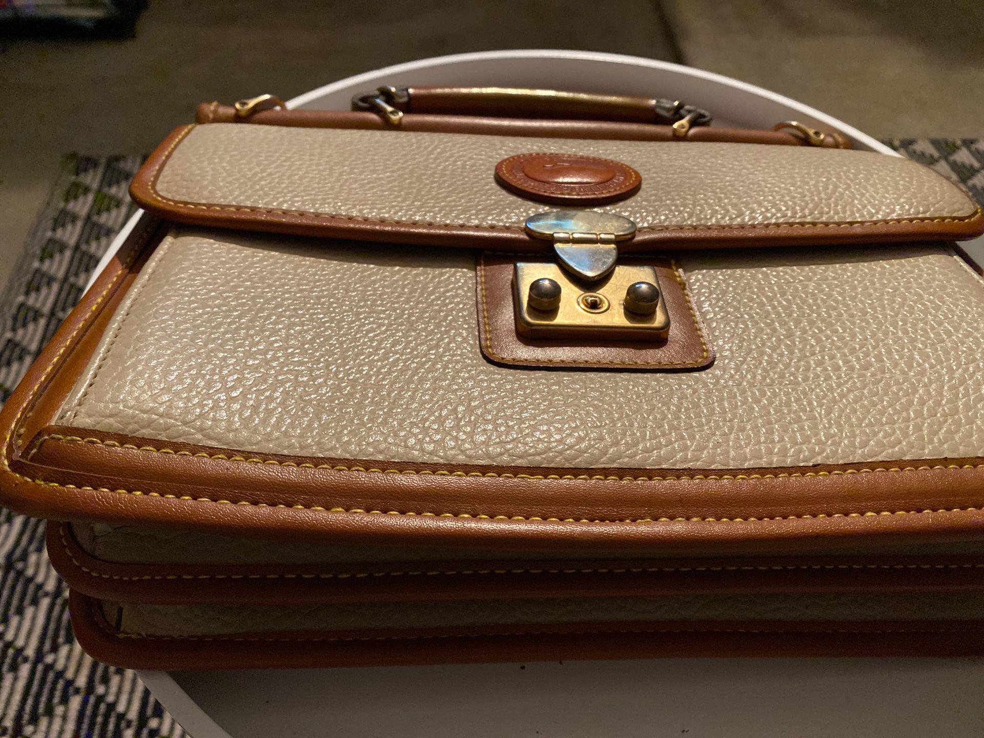 Dooney & Bourke Vintage Hand Bag