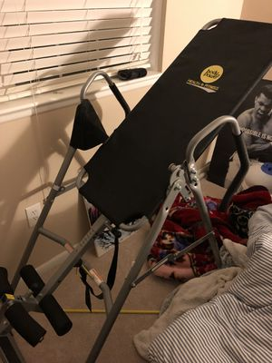 Inversion table for Sale in Annandale, VA