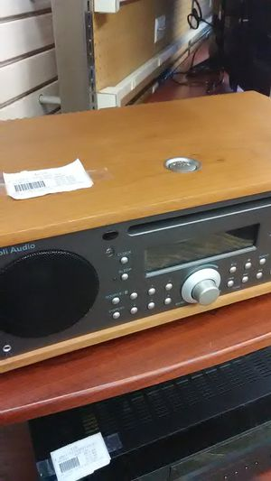 Tivoli audio home stereo system for Sale in Chicago, IL